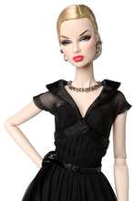 Limited edition of Fashion Girl dolls, Fashion Royalty/Reigning Grace Eugenia Christmas gift for girl
