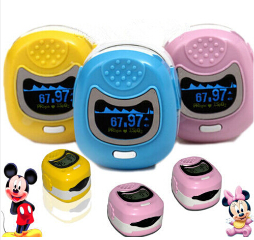 CMS50QB Digital Fingertip Pulse Oximeter OLED baby Children pulse oximeter SPO2 Pulse Rate Oxygen Monitor with CE FDA best price multi function digital visual electronic stethoscope spo2 pulse oxygen saturation with ce approved cms m