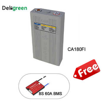 Free 8S 24V 60A BMS Board use 8pcs 25.6V 180AH Li ion Battery Packs for Electric Motorcycle ,Tribicycle,Bus,UPS,Solar System