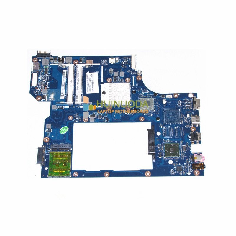 MB.PJU02.001 NAL00 LA-5401P laptop motherboard for ACER Aspire 5534 5538 MBPJU02001 AMD Integrated DDR2 MBPE902001