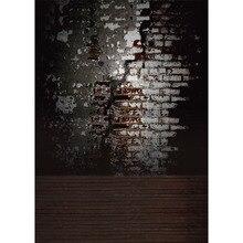 5x7ft винил vitage не стирать фон деревянный пол фоны детей фото съемка печатной Фонов быстрая доставка P0512