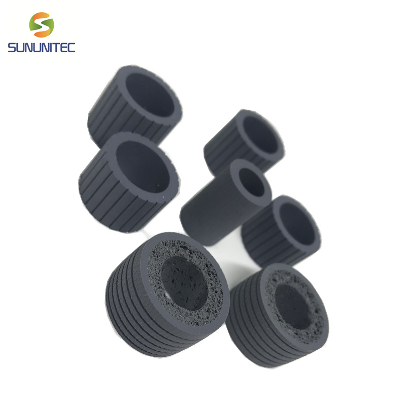 Original New ADF Paper Pickup Feed Roller kit for HP Scanjet 7000 S3 5000 S4 Printer Spare PartsOriginal New ADF Paper Pickup Feed Roller kit for HP Scanjet 7000 S3 5000 S4 Printer Spare Parts