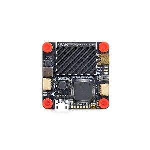 Image 4 - GEPRC SPAN F405 Flight Controller 48CH VTX AIO FC BOARD 30.5*30.5 มม.OMNIBUSF4SD Fireware สำหรับ FPV Racing Drone