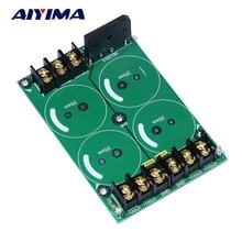 Aiyima 25A Haute puissance amplificateur unique pont redresseur filtre puissance panneau 35mm