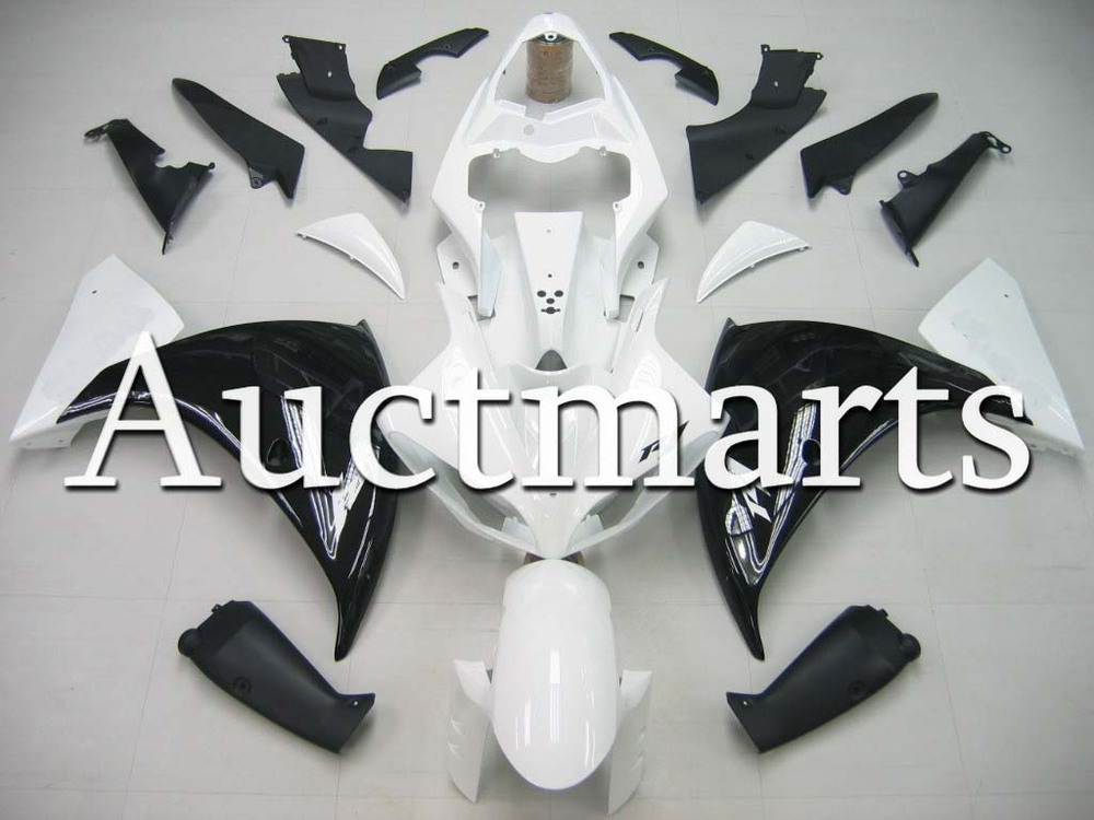 For Yamaha YZF 1000 R1 2009 2010 2011 2012 YZF1000R inject ABS Plastic motorcycle Fairing Kit YZFR1 09 10 11 12 YZF1000R1 CB22