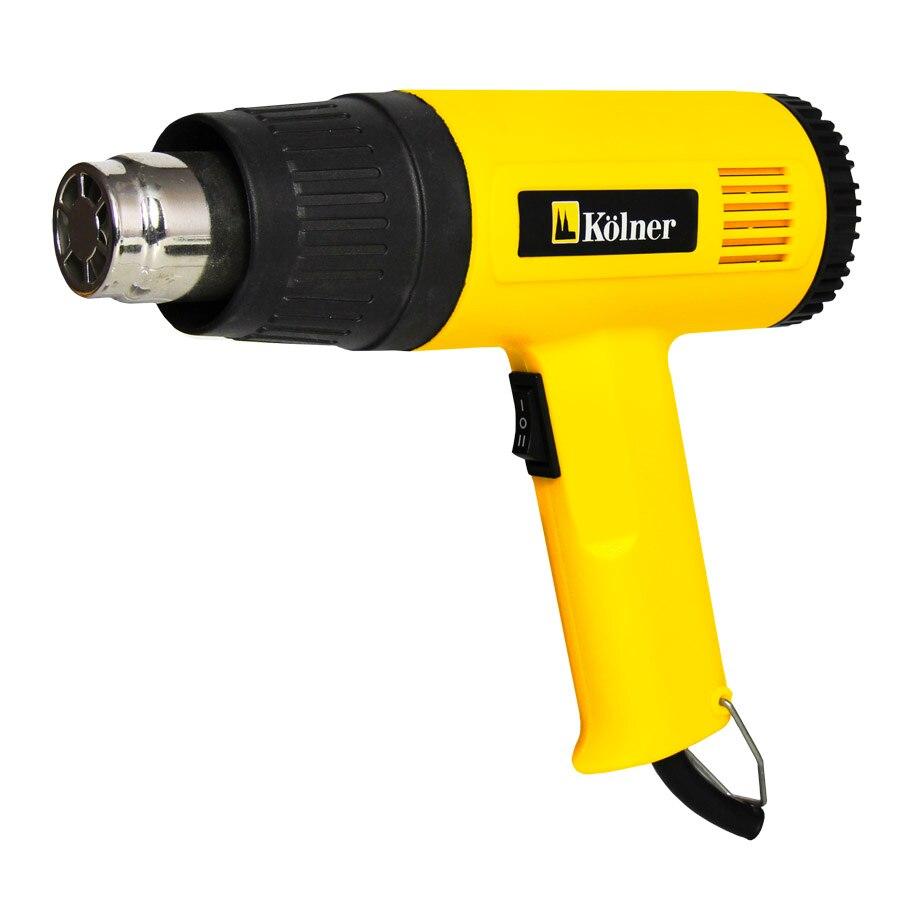 цена на Heat gun Kolner KHG 1500