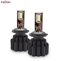 CARSUN P9 Auto Car Headlight H4 H7 H11 9006 HB3 9006HB4 100W 13600Lm Super Brightness Beam