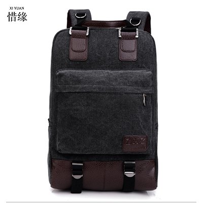 male Canvas Backpack brown Women School Bags For Teenager Girls School Bookbags black casual Backpack For Girls Rucksack lady betty barclay жакет betty barclay pe50691152 1895