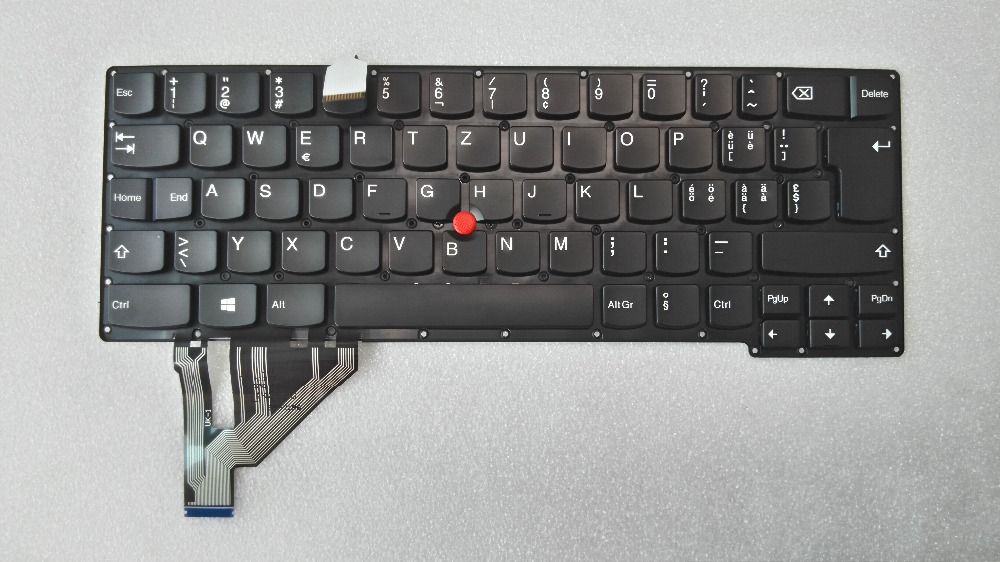 New Laptop keyboard for LENOVO THINKPAD NEW X1 CARBON 2014 SWEDISH/HEBREW/Icelandic/JAPANESE/RUSSIAN/SWISS layout new keyboard for lenovo thinkpad t410 t420 x220 w510 w520 t510 t520 t400s x220t x220i qwerty latin spanish espanol hispanic