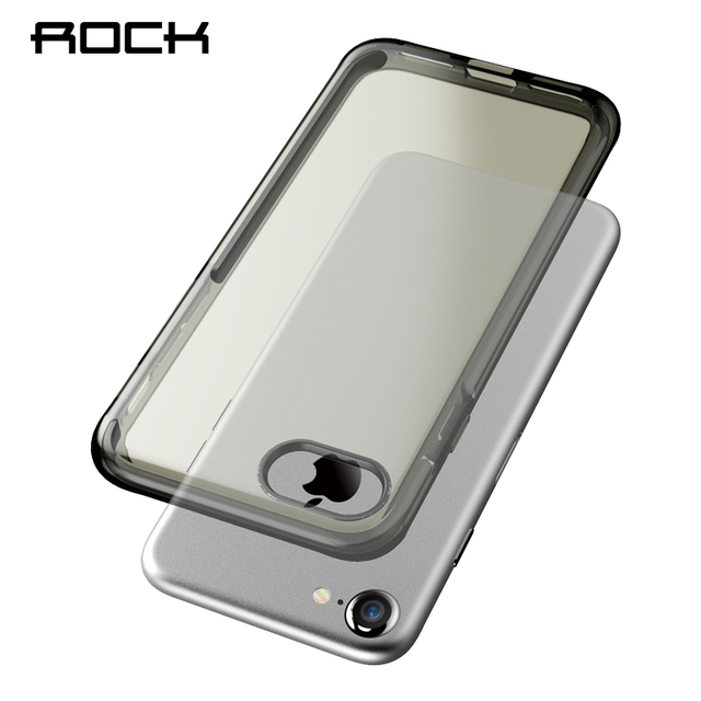 Anti Knock Case for iPhone 8 Case,ROCK Guard Series Drop protection Shell for iphone 7 7 plus 8 Plus Heavy Duty Protection Cover