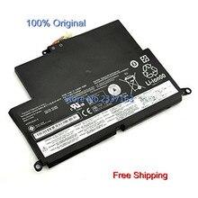 IECWANX 100% new Laptop Battery 42T4934 (14.8V 43Wh 2.85Ah) for Lenovo ThinkPad Edge S220 E220s 5038 5038C19 42T4984