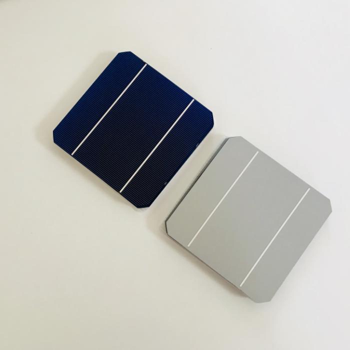 ALLMEJORES For diy 300W Monocrystalline soalr panel solar cell 3 07W 0 5V Grade A Top