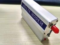 M2M communication Industrial wireless 4g modem USB&RS232 bulk sms and data transfer sim7100 4g lte modem
