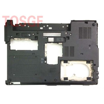 Bottom Base Cover Bottom Case For HP 8440p 8440w 8440P 8440 AM07D000200 image