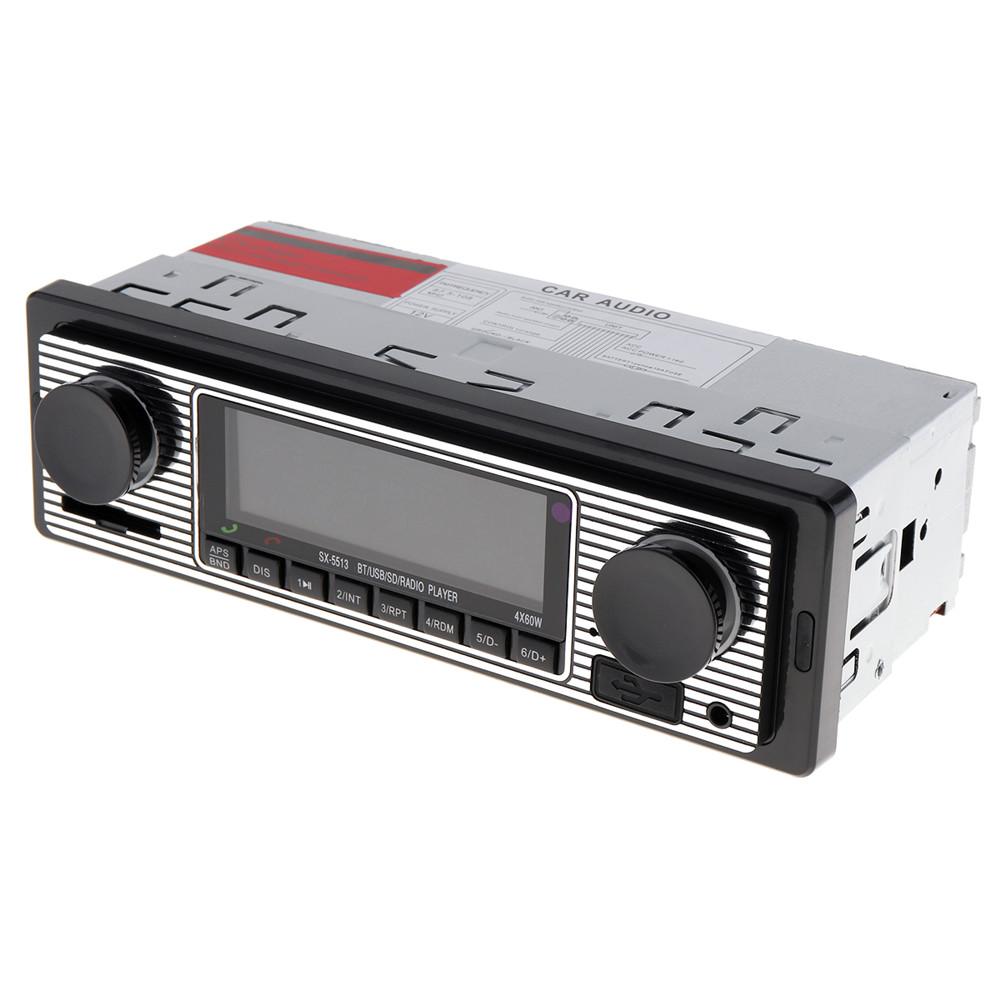DIN Stereo Auto Player