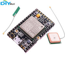 1/5pcs A9G Module GSM GPRS GPS BDS SMS Development Board Voice Wireless Data Transmission+ Positioning GSM Antenna GPRS Antenna цена