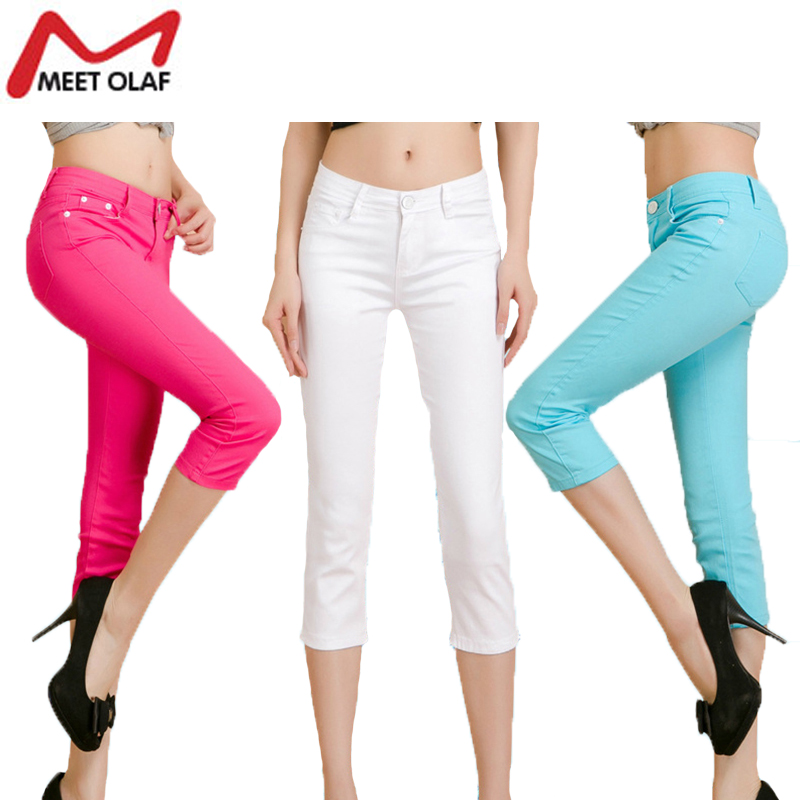 Online Get Cheap Color Skinny Jeans for Juniors -Aliexpress.com ...