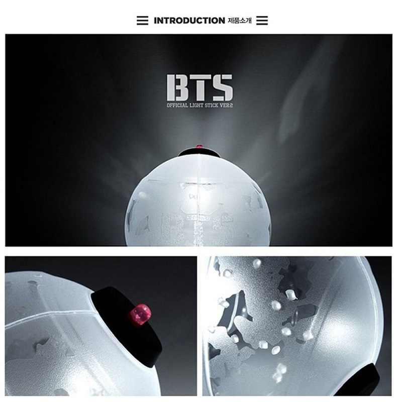 Светодиодный Kpop палка лампа BTS Ver.1 армейская бомба концертный фонарь Bangtan мальчики Хип-хоп световая палка Bangtan мальчики Ночник подарок