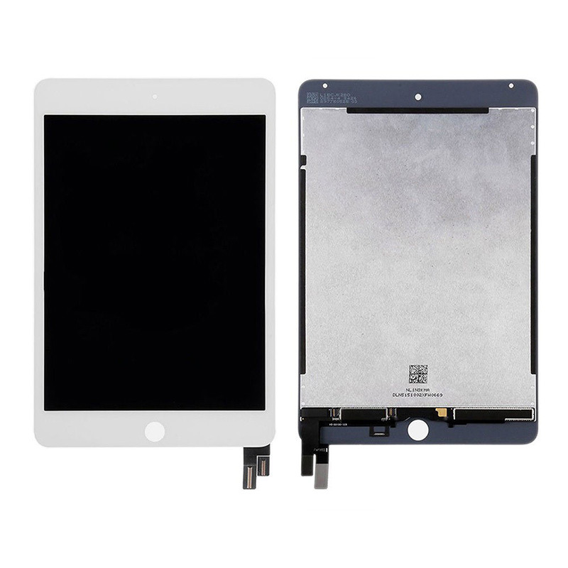 GrassRoot New 100% Tested Good Quality LCD Touch Screen For Ipad Mini4 A1538 A1550 LCD Display Touch Screen Replacement Assembly brand new vas5052a detector touch screen lcd screen well tested working three months warranty page 9