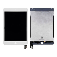 GrassRoot New 100 Tested Good Quality LCD Touch Screen For Ipad Mini4 A1538 A1550 LCD Display