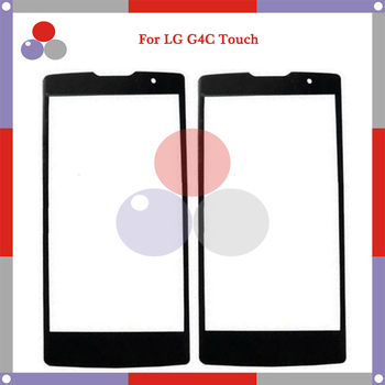 10pcs/lot  High Quality For LG G4c H525N H525 Touch Panel Glass Front Glass Lens Screen