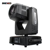 LED 350W 17R Moving Head Lighting DMX512 Light Multi Function Spot Enlarge For Club Dj Stage Theater Spectator Seat