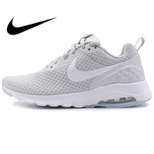 info for ead7d 633de NIKE AIR MAX MOTION LW Running Shoes Cushioning Comfortable Lace-up  Sneakers Women