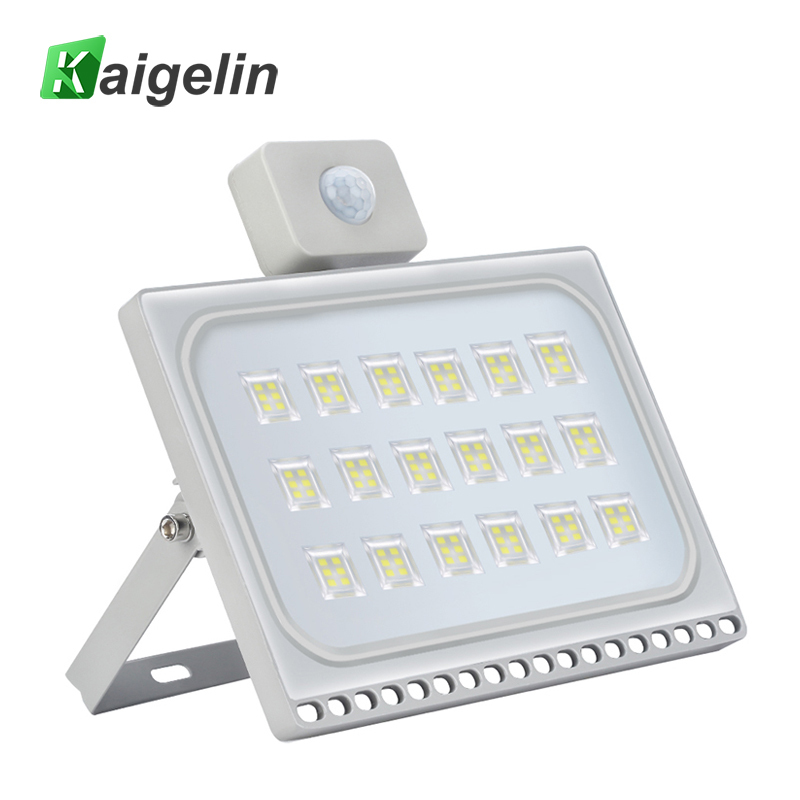 5pcs/lot 100W PIR LED Motion Sensor Flood Light 220V Waterproof Construction Lamp LED Projector Spotlight For Outdoor Lighting5pcs/lot 100W PIR LED Motion Sensor Flood Light 220V Waterproof Construction Lamp LED Projector Spotlight For Outdoor Lighting
