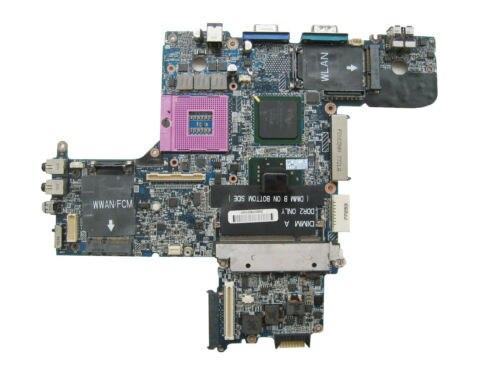 ФОТО Laptop Motherboard For Dell D630 CN-0DT781 0DT781 DT781