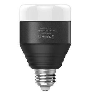 Image 2 - MIPOW Playbulb LED E26/E27 Bluetooth スマート電球魔法のランプ調光対応ウェイクアップライト Bluetooth App コントロール RGB マルチ色