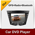 HOT 2DIN for VELOSTER Car DVD / GPS/ CD / MP3 / mp4 / usb / sd / player Bluetooth Handsfree Rearview after Touch screen