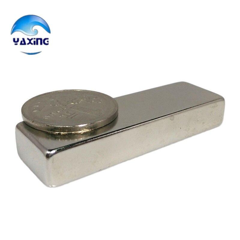 1 шт. imanes para manualid 60x20x10 мм супер мощный редкоземельный Блок Неодимовые Магниты|Магнитные материалы|   | АлиЭкспресс