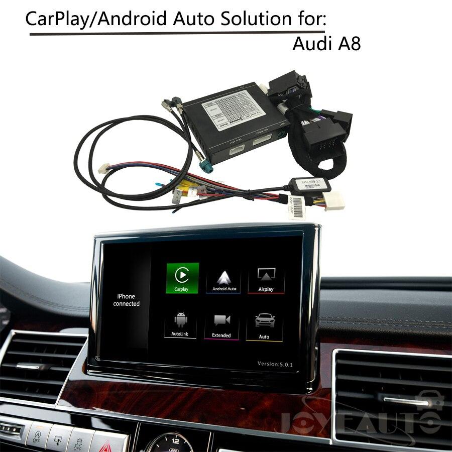 CarPlay อะแดปเตอร์หลังการขาย OEM Apple Carplay Android Auto IOS Airplay