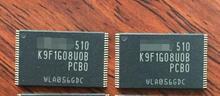 100% NOVA Frete grátis K9F1G08UOB-PCBO TSOP