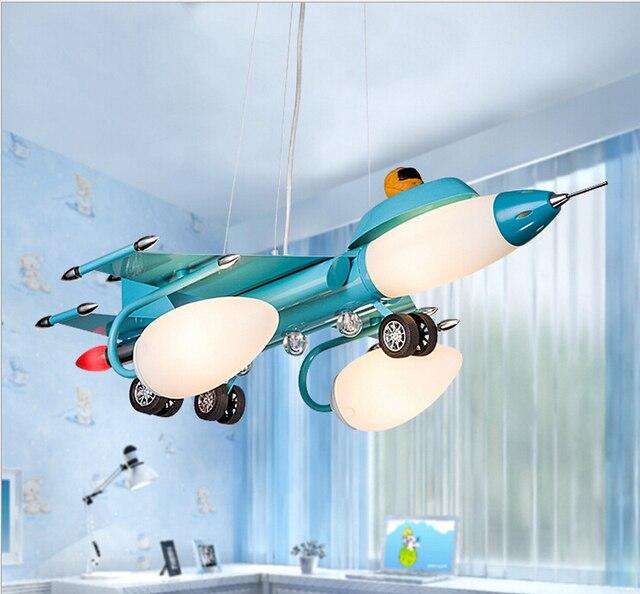Aliexpress.com : Kinder Pendelleuchte LED Kinder Schlafzimmer ...