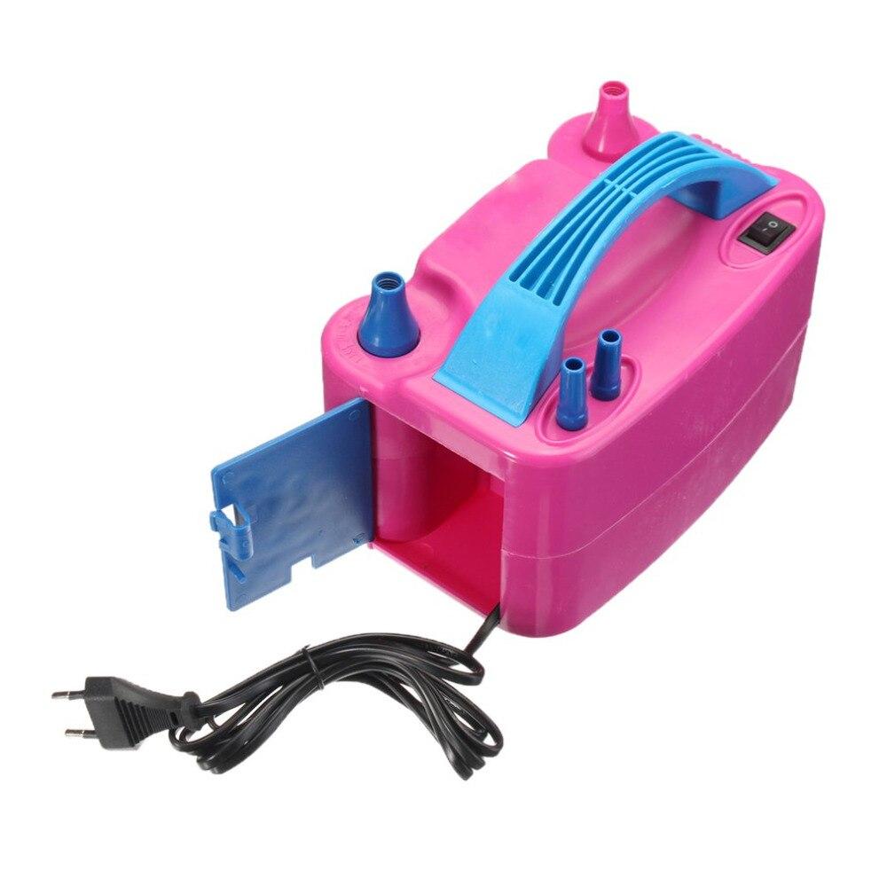 Portable-Electric-Balloon-Pump-Dual-Nozzles-Inflator-Air-Blower-600W-Electric-Balloon-Inflator-For-Decoration-EU