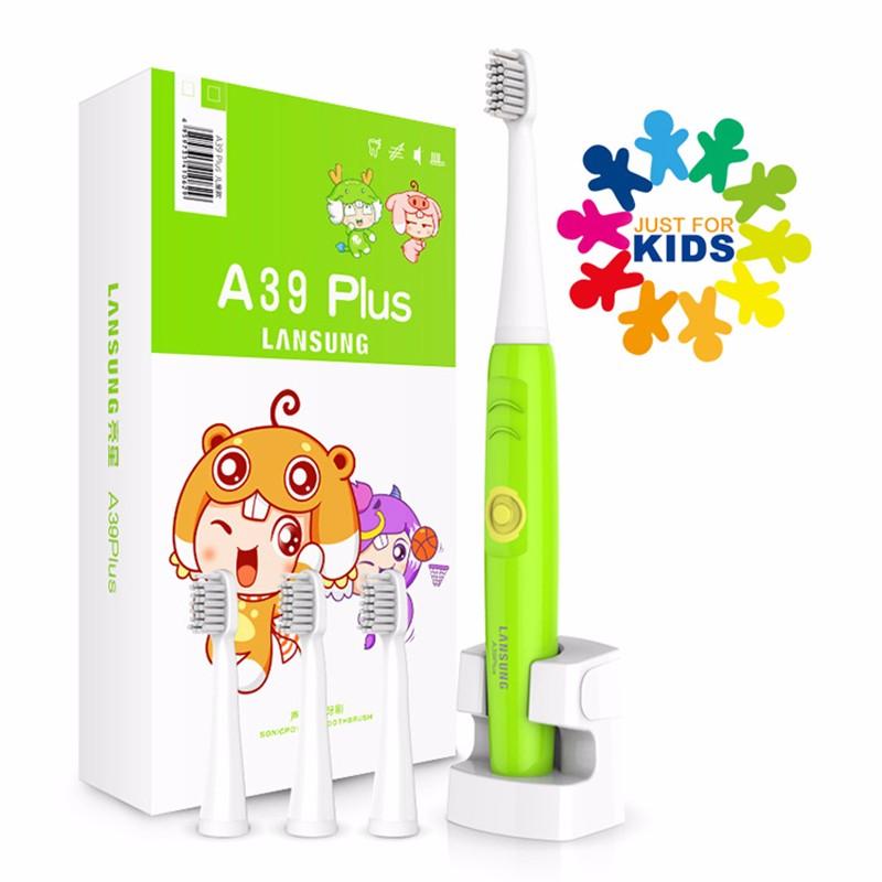 kids electric toothbrush