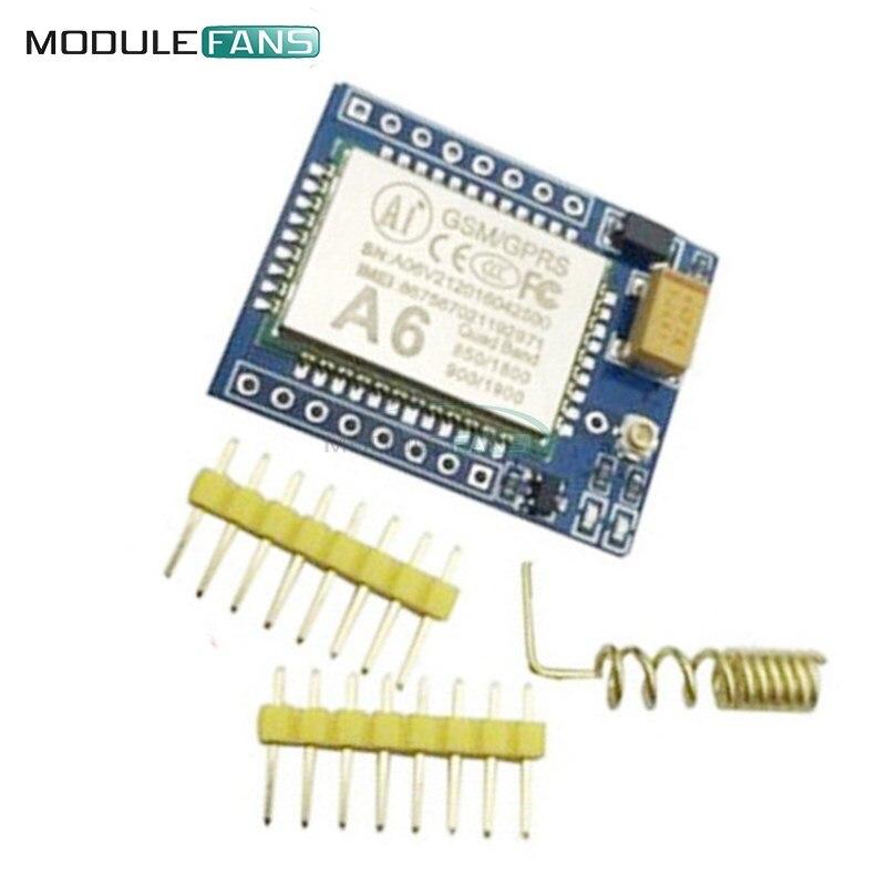 Aliexpress Com Buy Caiwei A6 4200 Lumens Full Hd 1080p: Aliexpress.com : Buy A6 Mini GSM GPRS Development Quad