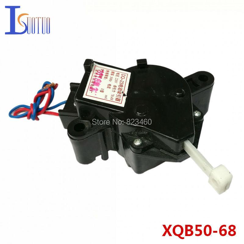 Royalstar washing machine tractor XQB50-68/XQB50-98/PKD-702 original Sanyo drain valve motor free shipping 100% tested for sanyo washing machine board xqb50 758 xqb50 m807 xqb50 768 xqb50 658 motherboard on sale