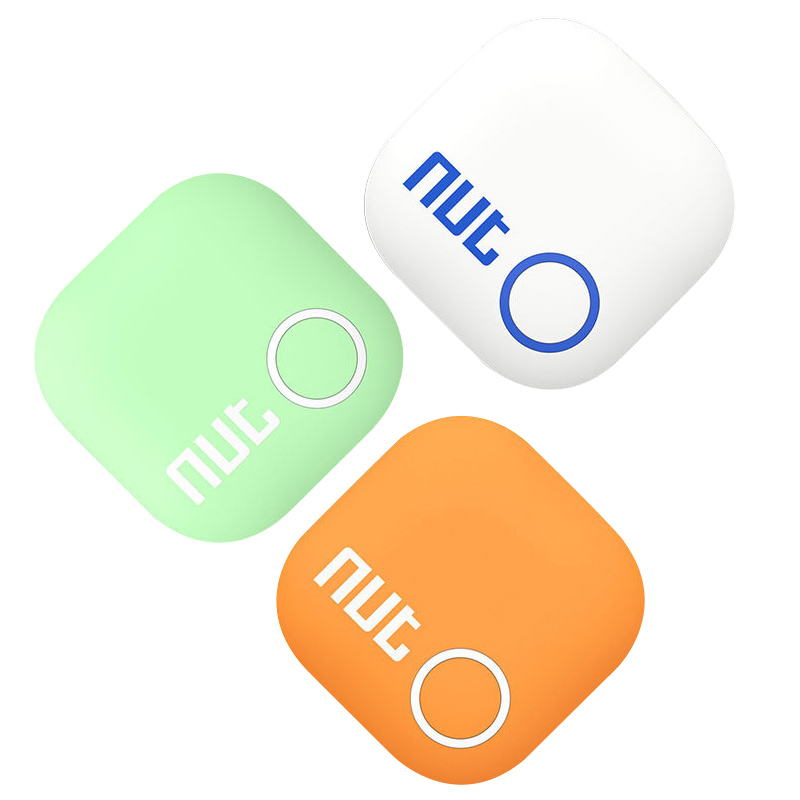 NUT Wireless and Anti-lost Smart Tracker with GPS and Bluetooth Connectivity for Child/Bag/Wallet/Key 13