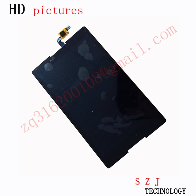 Tablet Accessories Sporting New For Lenovo Tab 2 A8-50f Tab2 A8-50lc A8-50 Tablet Pc Touch Screen Lcd Display Assembly Parts 8 Inch