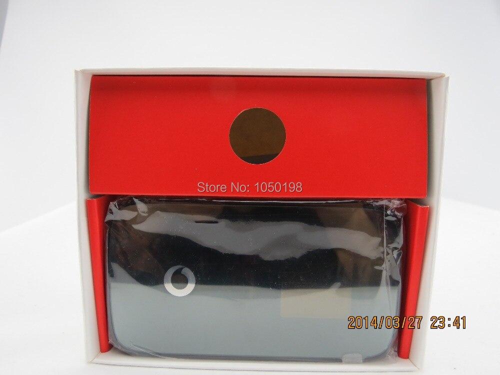 Vodafone R210 Huawei E589 LTE Mobile Hotspot bis 100 Mbits DC-HSPA+ MiFi Hotspot vodafone r210 4g lte mifi hotspot