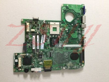 for ACER ASPIRE 5920 laptop motherboard GM965 DDR2 MB.AKV06.001 MBAKV06001 DA0ZD1MB6F0 Free Shipping 100% test ok