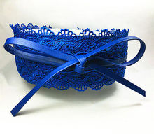 Hirigin Hot Women Lace Up Elastic Waistband Corset Lace Floral High Waist One Size Slim Abdominal Belt