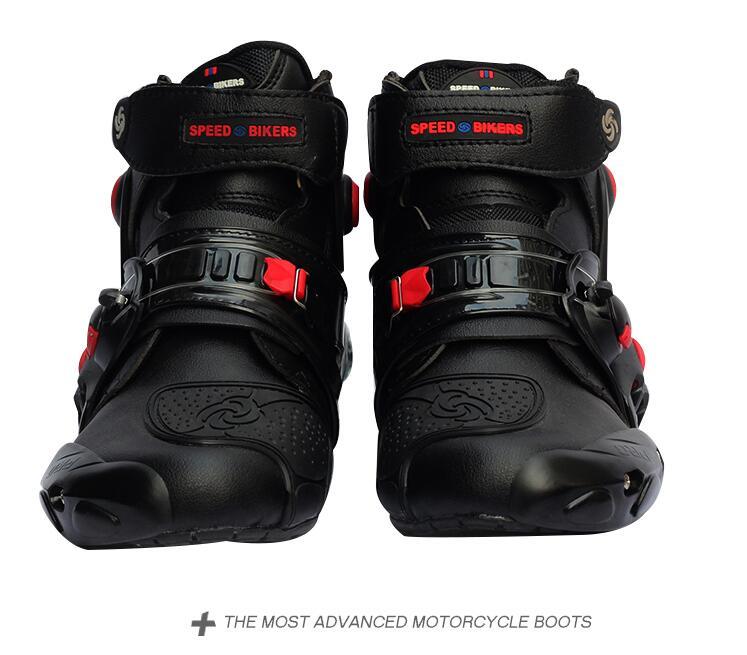 Aliexpress.com : Buy Motorcycle Boots Motorbike Motocross ...