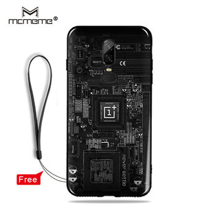 For OnePlus 5T Case OnePlus 6
