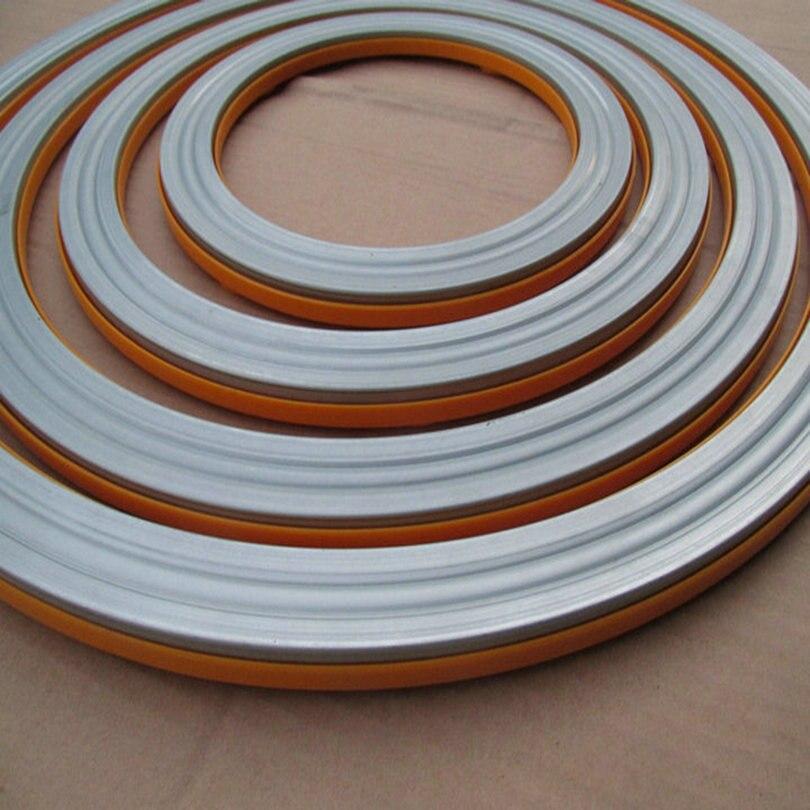 HQ HD01 HEAVY DUTY сильный алюминиевый сплав и ABS Пластик Lazy Susan проигрыватели обеденный стол поворотные пластины для тяжелых дерево таблица