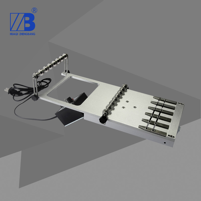 Manufacturer 220V Electric SMT feedersmt tape vibrate Feedervibration feeder For Pick And Place Machine 5 tubes smt feeder