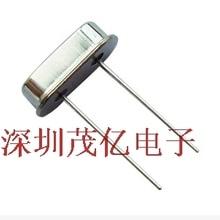 Встроенный пассивный кристалл HC-49S s-тип DIP-2 100 M 100 MHZ 100,000 MHZ подлинный