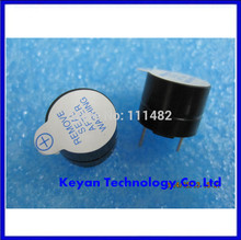 10pcs,3V,Tone Alarm Ringer Active Buzzer,12MM*9.5MM, electronic components